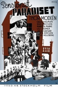 Pensiunea Paradis (1937)