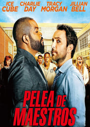 Pelea de maestros (Fist Fight)