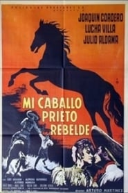 Mi caballo prieto rebelde 1967