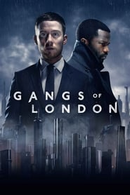 Imagem Gangs of London 1ª Temporada