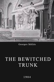 فيلم The Bewitched Trunk 1904 مترجم أون لاين بجودة عالية