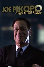 Joe Piscopo: A Night at Club Piscopo (2012)
