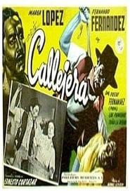 Callejera 1949