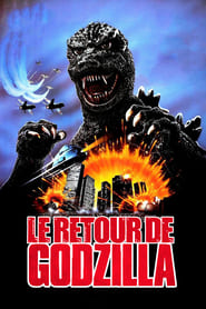 film Le Retour de Godzilla streaming
