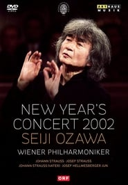 New Year's Concert: 2002 - Vienna Philharmonic 2002