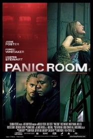 Panic Room 2002 full Movie Download