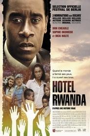 Regarder Hôtel Rwanda