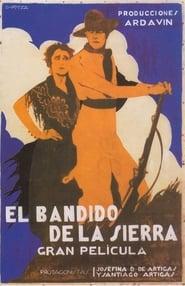 El bandido de la sierra 1927