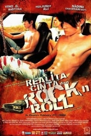 Reality, Love, and Rock 'n' Roll