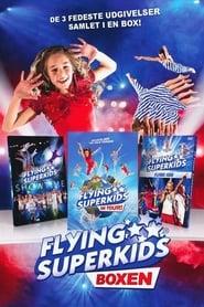Flying Superkids Flyver Igen