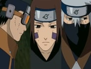 Naruto Shippūden Season 6 Episode 119 : Kakashi Chronicles ~ Boys' Life on the Battlefield ~ Part 1
