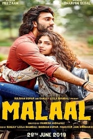 Malaal 2019 Hindi Movie WebRip 300mb 480p 1GB 720p 3GB 7GB 1080p