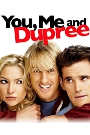 Poster You, Me and Dupree 2006