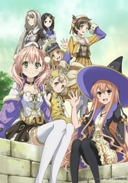 Atelier Escha & Logy Alchemists Of The Dusk Sky