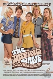 Poster The Dating Game XXX: A Porn Parody 2014