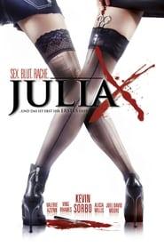 Julia X [2011]