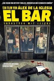 El Bar – Frühstück mit Leiche [2017]