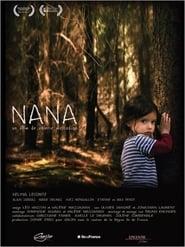 Poster del film Nana