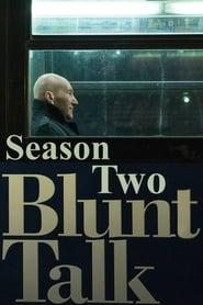 Blunt Talk: Temporada 2