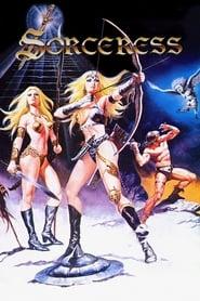 Poster Sorceress 1982