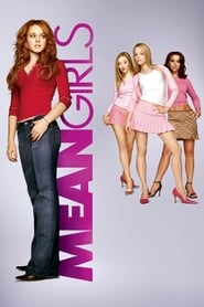 Poster Mean Girls 2004