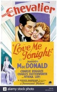 Amami stanotte (1932)