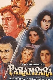 Parampara 1993 Hindi Movie AMZN WebRip 400mb 480p 1.2GB 720p 4GB 10GB 1080p