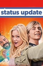 Status Update (2018) 720p WEB-DL  800MB Ganool