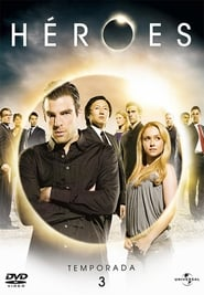 Héroes: Temporada 3