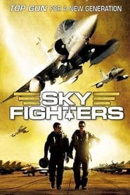 Poster for Sky Fighters