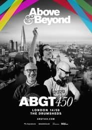 Above & Beyond #ABGT450 2021