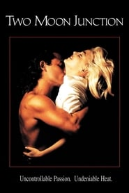 Poster Two Moon Junction 1988