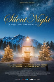 Silent Night: A Song For the World (2020) online ελληνικοί υπότιτλοι
