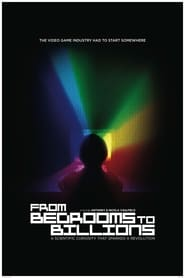 Poster From Bedrooms to Billions 2014