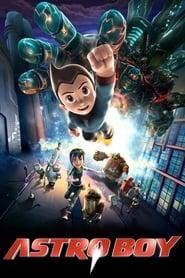 Astro Boy (2009) dublat in romana