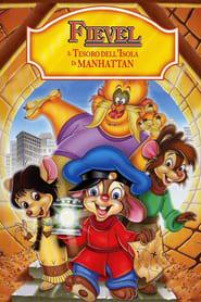 Fievel – Il tesoro dell'isola di Manhattan
