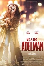 مشاهدة فيلم Mr & Mme Adelman مترجم