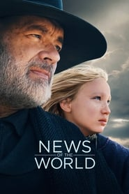 News of the World 2020 Movie AMZN WebRip Dual Audio Hindi Eng 300mb 480p 1.2GB 720p 4GB 7GB 1080p