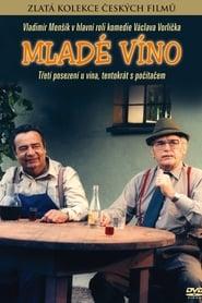 Mladé víno