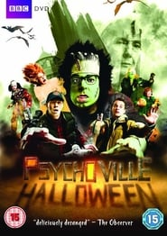 Psychoville: Halloween Special