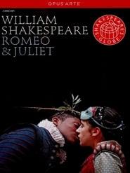 Romeo and Juliet: Shakespeare's Globe Theatre (2010)