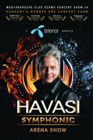 Havasi: Symphonic Aréna Show 2014 en streaming
