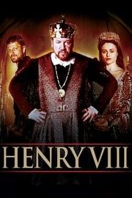 Poster Henry VIII 2003