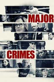 Major Crimes Saison 3