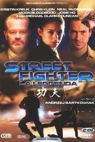 Street Fighter – La leggenda