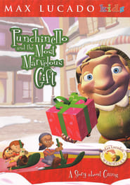 Punchinello and the Most Marvelous Gift (2004)
