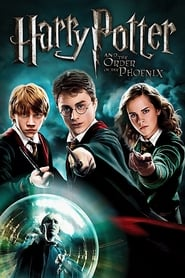 Harry Potter and the Order of the Phoenix (2001)