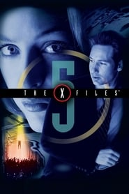The X-Files - Season 4 Episode 4 : Unruhe Season 5