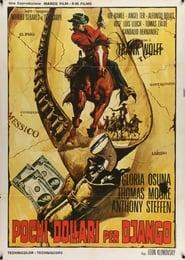 Some dollars for Django