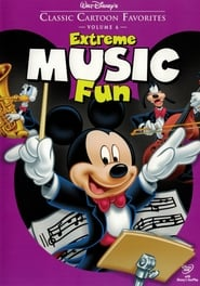 Classic Cartoon Favorites, Vol. 6 - Extreme Music Fun movie